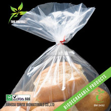 biodegradable resealable plastic food packaging