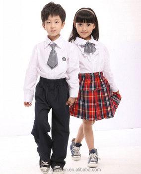 Oem Custom Primary School Uniforms,Middle School Uniform Supplier For Girl  Or Boy - Buy Oem School Uniforms,Supplier School Uniforms,Girl School