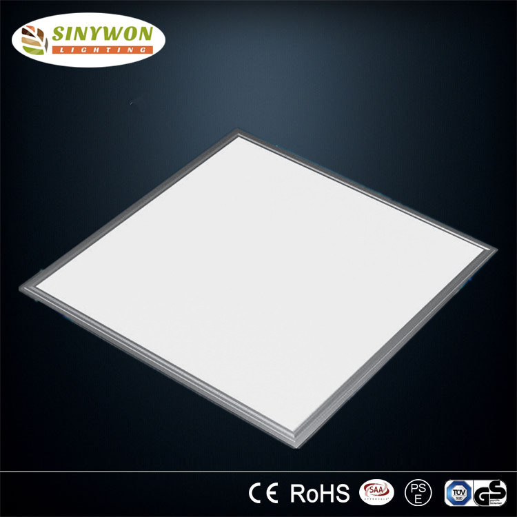 Cheap Price aluminium frame ceiling 2x2 led panel light with 40w led driver
