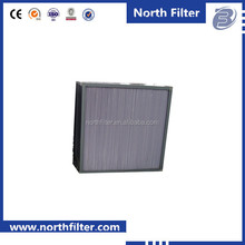 High precision Separator-Style Air Purifier HEPA Filter