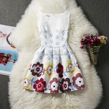 Baby frock designs 2015 off white dress gw kids fashion