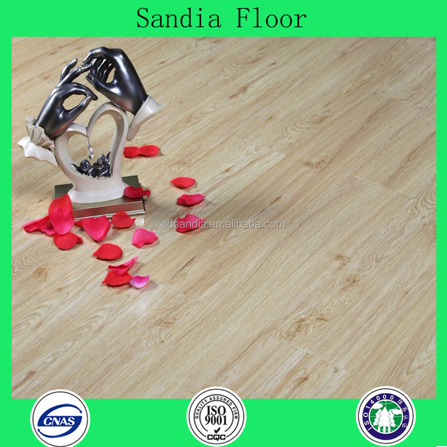 Ac4 Ac3 HDF Best Selling Products Laminate Wood Floor