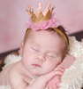 Baby Girl Headbands with Hair Bow for Take Photograph