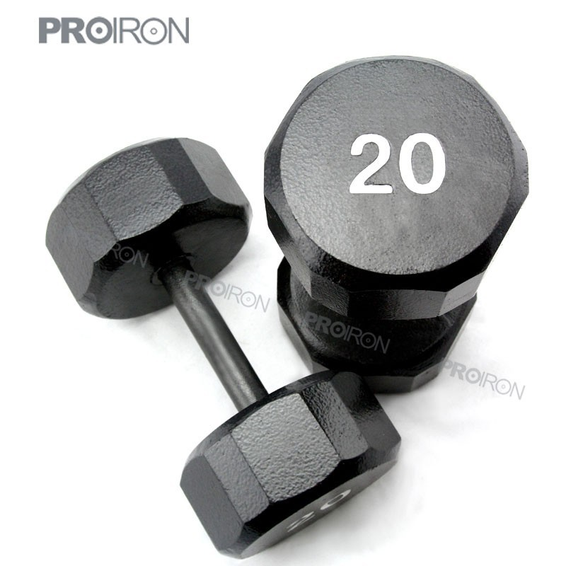 Branded Panited Dumbbell