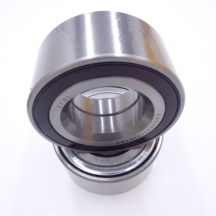 New style High Quality Good Price 29*53*37mm Auto part car accessories wheel hub bearing DAC29530037 for auto
