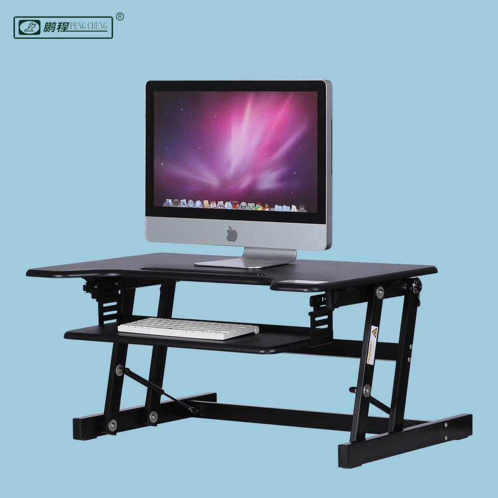Venta Al Por Mayor Muebles Oficina Para Dos Pc Compre Online Los  # Muebles Ergonomicos Para Computadora