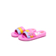 Cute Bath Slippers Colorful Star Beach Sandals Shower Shoes for Kids