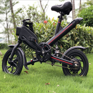 Customized high power mini folding annad e bike 36V lithium battery 4.4ah for adults e rocket electric bike e bicycle