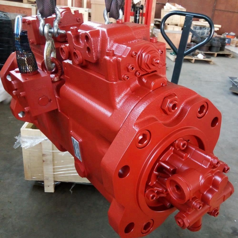 31N8-10050 R290LC-7 главный насос K3V140DT-1CER-9C12 Hyundai R290LC-7 гидравлический насос