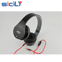 Bulk Wholesale Stereo Wired Headset,Oem Brand Plug Headphone,Wired Head Phone For Smart Phones