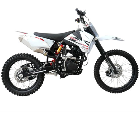 Good quality lifan 250cc engine dirt bike