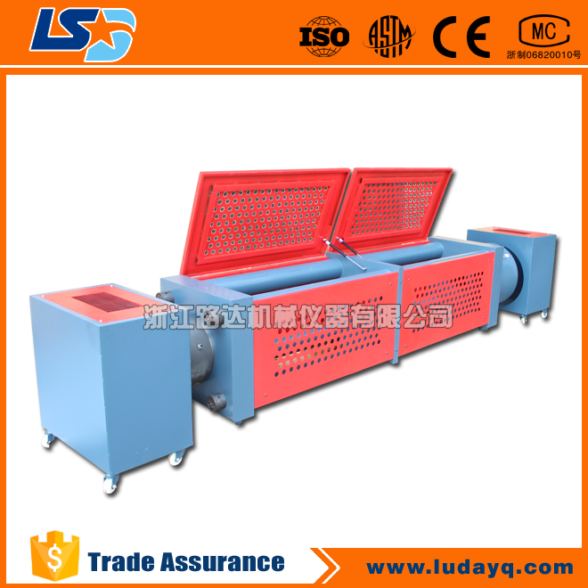 static load testing machine