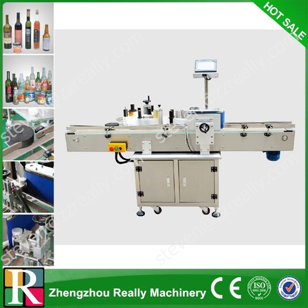 automatic labeling machine, opp labeling machine manufacturer