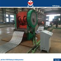 Steel Framing Cold concrete roof tile making machine price