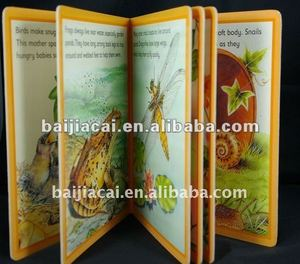 Children book printing service with factory comparative price