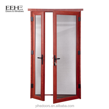 double leaf tempered glass office entry doors42 office