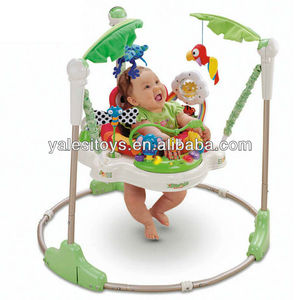 7cb28f7b0 Rainforest baby jumper toy baby jumper bouncer