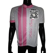 Polyester tissu colorant sublimation hommes <span class=keywords><strong>cyclisme</strong></span> <span class=keywords><strong>vêtements</strong></span> de vélo