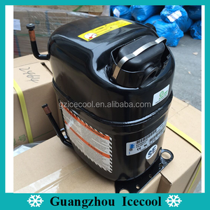 1.5hp Tecumseh compressor CAJ4511Y Made in USA R134A High Back Pressure Tecumseh compressor for air conditioner