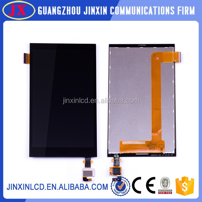 [Jinxin] original oem lcd touch screen digitizer for htc desire 620