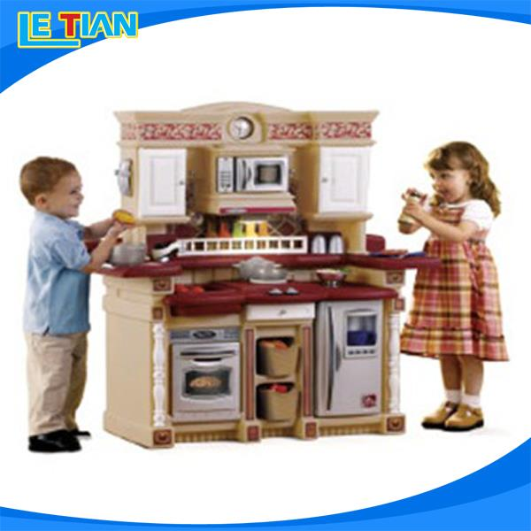New Design Children Mini Kitchen Set Toy Kitchen Toy Set Toy Kitchen