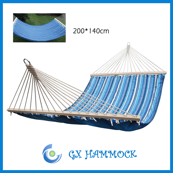 double hammock with stand camping equipment