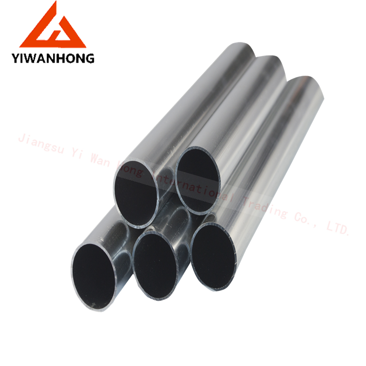 Aluminium pijp diameter 250mm