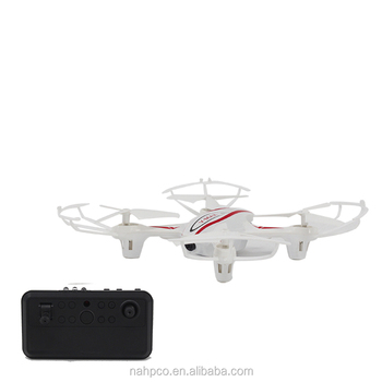 foldable 4 axis mini quadcopter drone with wifi camera