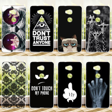 Hot Selling Huawei honor 5x case, hard plastic cute painting phone case cover For Huawei honor 5x Fashion cover cases skin