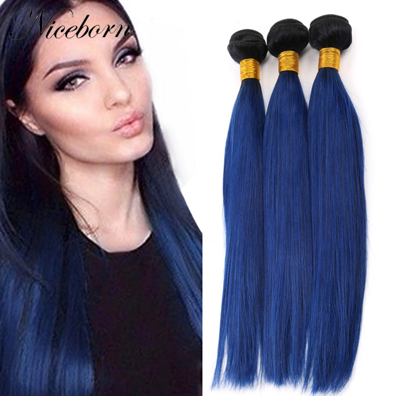 Blue Ombre Hair Weaves Blue Ombre Hair Weaves Suppliers And
