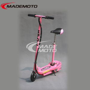 2015 Fashion 120W Electric Mobility Scooter with Adjustable Handle Bar