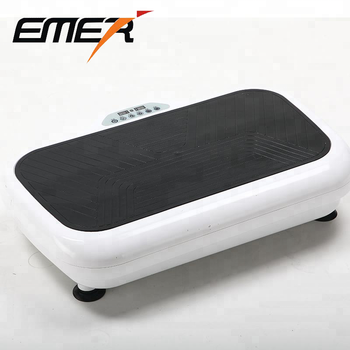 Home usage benefit blood circulation machine gym fitness equipment vibration product crazy fit massager electric loss weight