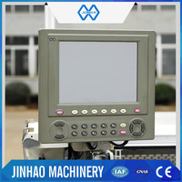 Wholesale high efficiency industrial fully automatic knitting machine