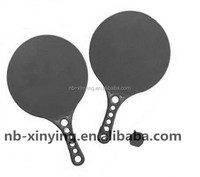 2016 New Factory manufacture beach racket game for outdoor entertainment cheaper price