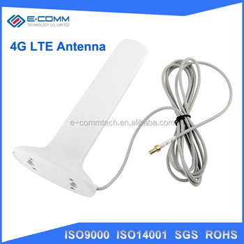 Alibaba China Supplier 4g External Antenna For Huawei Modem 4g ...