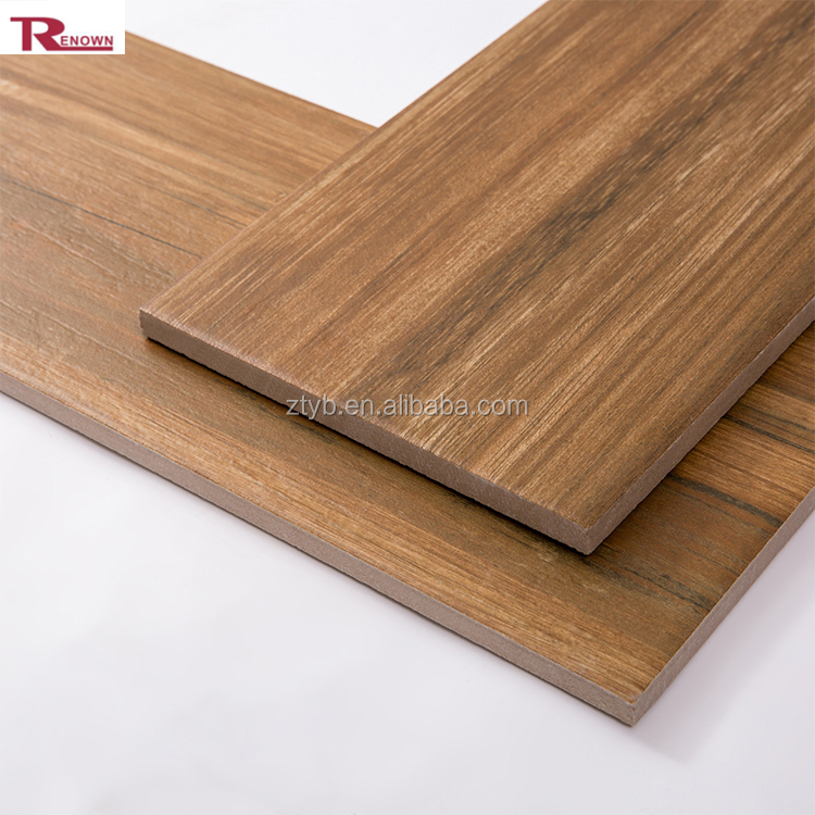 Luxury Tiles Wooden Floor Ceramic