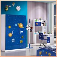 6321-2 Children Bedroom Set Kids Furniture