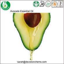 Avocado OEM Private Label Aromatherapy Skin Care Cosmetic Grade Pure Natural Bulk Amber Bottle Manufacturer AvocadoEssential Oil