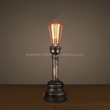Simple Creative Style Table Lamp Base