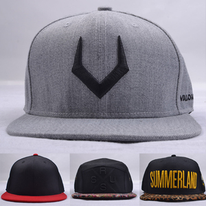 Snapback Hat Acrylic Letters 7ae04fe0202a