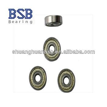 623/625/626/627/628/629 Zz/2rs Miniature Rodamientos/bearings ...