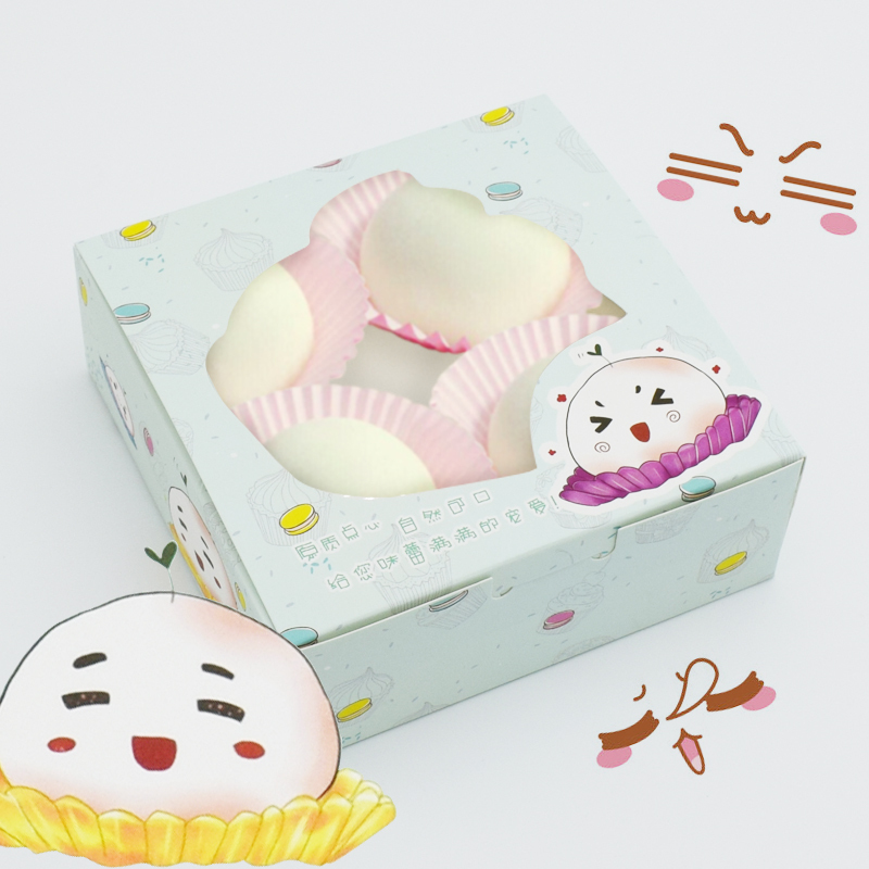 Clear Cake Boxes Wholesale