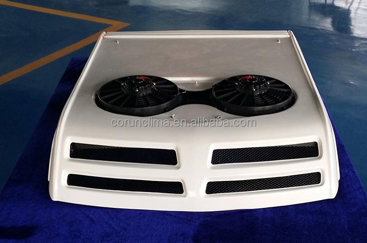 Mini Toit Climatiseur 12 V Pour 5 5 6 M Minibus Et Van