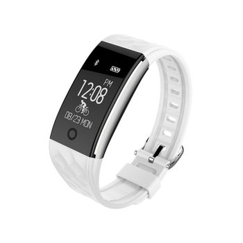 피트니스 band 기계식 watch 추적기 blood pressure smart bracelet 팔찌 led watch Heart Rate bluetooth Watch