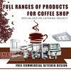 Professional Restaurant american coffee maker/press coffee maker
