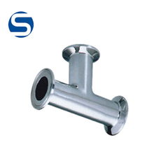 Hot Selling Gas Pijp <span class=keywords><strong>Montage</strong></span> Rvs 316L Pijp Zadel Verminderen Tee Lassen Fittings