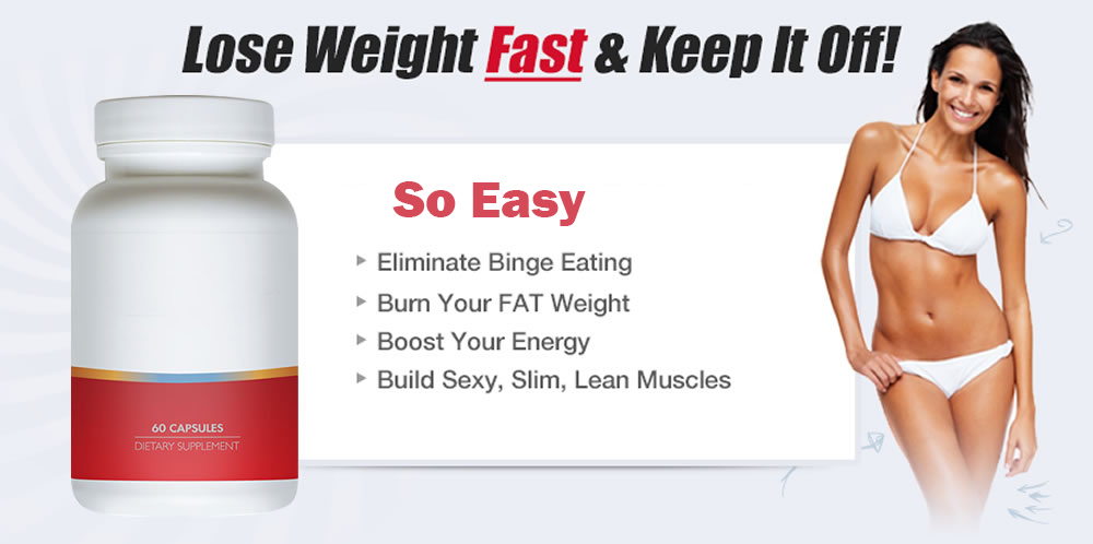 Diet pills that lose weight fast