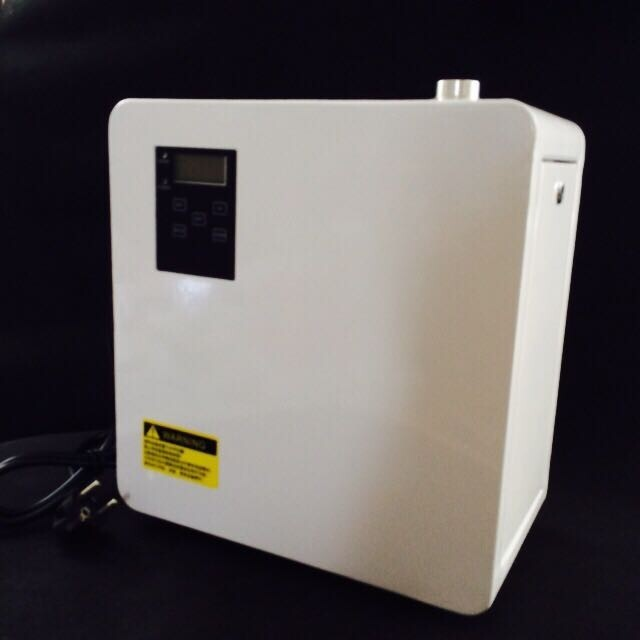 Hvac Scent System Scent Diffuser Machine 5000cbm Hotel