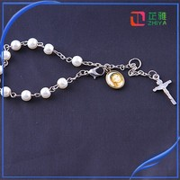 wholesale rosary prayer beads bracelets