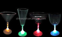 2015 hot new product for party bar wine led cup flashing